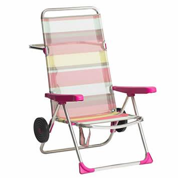 comprar silla de playa con ruedas Alco 670ALFRD-1726